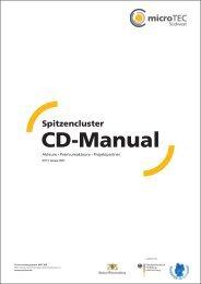 CD-Manual - Querdenkerwettbewerb