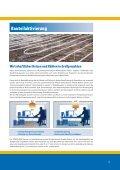 Bauteilaktivierung/ Industriebodenheizung - Zewotherm - Seite 3