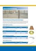 Bauteilaktivierung/ Industriebodenheizung - Zewotherm - Seite 5