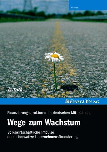 Wege zum Wachstum - Tec7