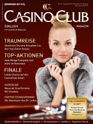 CasinoClub Magazin Nr.45 Download