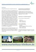 2006 - Marienhaus Klinikum Bendorf - Seite 4