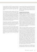 Jenische, Sinti und Roma in der Schweiz - sifaz - Page 5