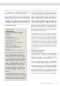Jenische, Sinti und Roma in der Schweiz - sifaz - Page 7