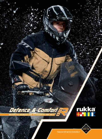 Defence & Comfort - Innotesco