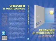 Neuro Linguïstisch Programmeren (NLP) is een ... - Succesboeken.nl