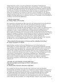 1 5. Herbstschule 2006 System Erde Naturgefahren im ... - DMG - Page 3