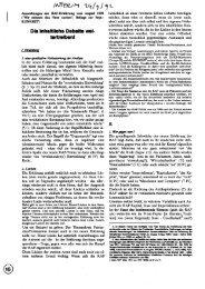 Diskussion zur RAF-Erklärung - Social History Portal