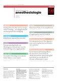 Nederlands tijdschrift voor anesthesiologie - Nederlandse ... - Page 3