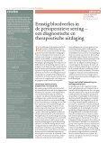 Nederlands tijdschrift voor anesthesiologie - Nederlandse ... - Page 5