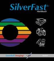 Handbuch mit allen Kapiteln - LaserSoft Imaging