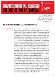 Text herunterladen - PDF - Transcendental Realism, the Art of Adi ...
