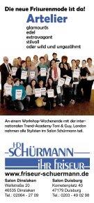 Das Stadtmagazin für Dinslaken - City-live.info - Seite 4