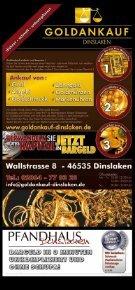 Das Stadtmagazin für Dinslaken - City-live.info - Seite 6