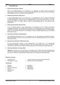 Aromastoffe und Lösungsmittel - Kantonsschule Trogen - Seite 2