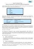 Hautverhinderungsmittel und Antioxidantien von ... - Borchers GmbH - Seite 2