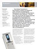 DATENBLATT Zareba TouchPoint 1 - Seite 2