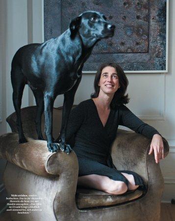 Alexandra Horowitz - astrid-nestler.de