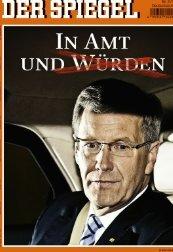Leseprobe zum Titel: DER SPIEGEL Nr. 2/2012 - Die Onleihe