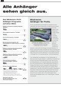 Baumaschinen- und Kommunaltransporter - Seite 2