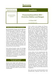 Gastbeitrag[pdf] - SIX Swiss Exchange