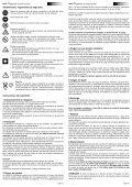 batterien - Vetus - Page 6