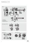 Prospekt Linearantriebe - Hanning Elektro-Werke GmbH & Co. KG - Page 6