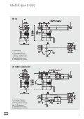 Prospekt Linearantriebe - Hanning Elektro-Werke GmbH & Co. KG - Page 7