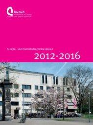 SHEP PDF-Download - Hochschule für Musik, Theater und Medien ...