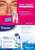 «Hochsaison für Viren» - pharmaSuisse - Seite 4
