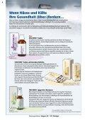 «Hochsaison für Viren» - pharmaSuisse - Seite 6