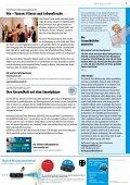 «Hochsaison für Viren» - pharmaSuisse - Seite 7