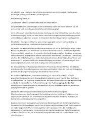 Referat Fachakademie - Angelika Weikert, MdL