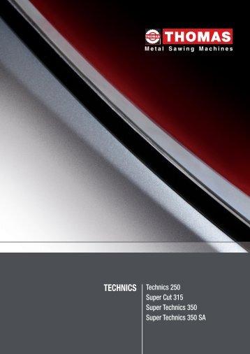 Depliant Technics-2:Layout 1