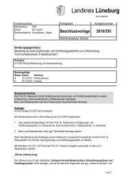 2010-12-09 Vorlage 2010/355: Beauftragung Hesse - SPD ...