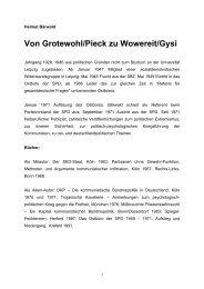 Broschüre lesen - Die deutschen Konservativen e.V.