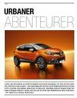 drive the change - Renault Captur - Seite 4