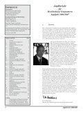 Vorpommern Jagdjahr 2006/2007 - Projekt Waschbär - Seite 2