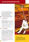 Auffanggurt - Capital Safety - Seite 4