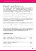 schülerVZ Lehrmaterialien Arbeitsmappe V ... - Moodle PHBern - Seite 3