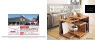 PDF Katalog zum herunterladen - Markant Möbel