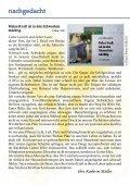 Kirchenspiegel Januar 2012 - Evang.-Luth. Kirchengemeinde ... - Seite 2