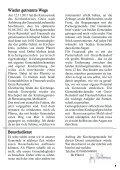 Kirchenspiegel Januar 2012 - Evang.-Luth. Kirchengemeinde ... - Seite 7