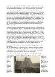 Die St. Sebastianus Schützenbruderschaft von 1956 e.V. Duissern ...