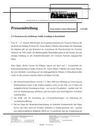 Vorlage Pressemitteilung - Pro Asyl