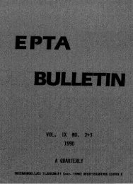 jepta 1990 09-2+3 - European Pentecostal Theological Association
