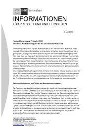 INFORMATIONEN - Lindau