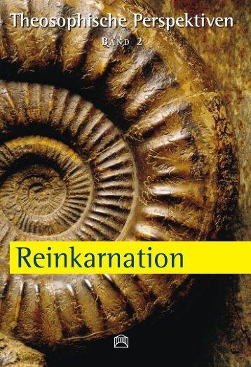 Vol 02 Reinkarnation
