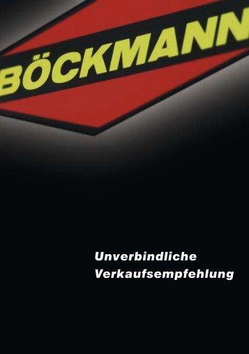 Unverbindliche Verkaufsempfehlung - anhaenger-hoefer