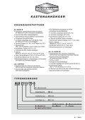 Unverbindliche Verkaufsempfehlung - anhaenger-hoefer - Seite 3